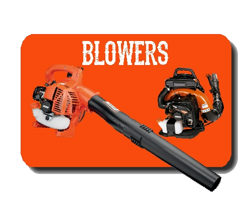 Leaf Blower Repair Video Series
