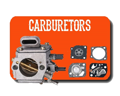 Carburetor Repair Video Series