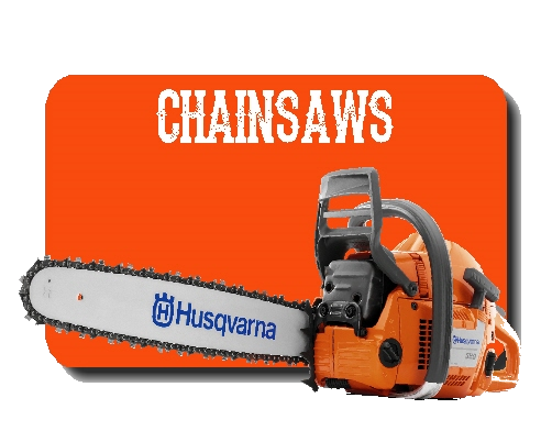 Chainsaw Repair Video Series