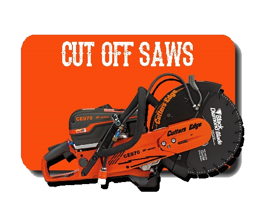 Cut Off Saw Repair Video Series