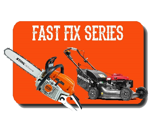 Fast Fix Video Series