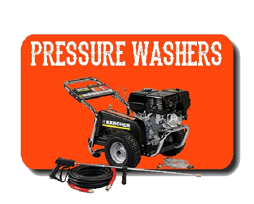 Pressure Washer Repair Video Series