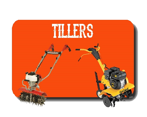 Tiller Repair Video Series