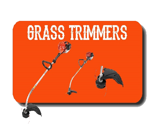 Grass Trimmer Repair Video Series